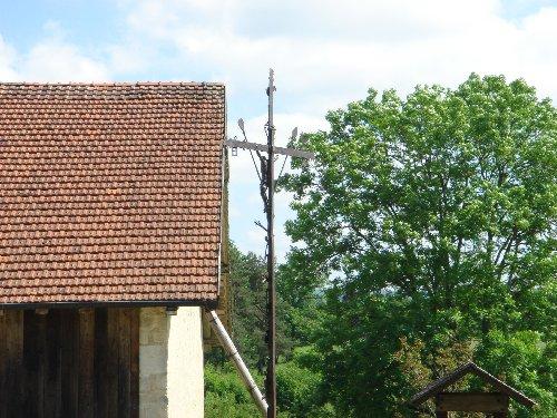 Musée de Plein Air des Maisons Comtoises - Nancray (25) 0083