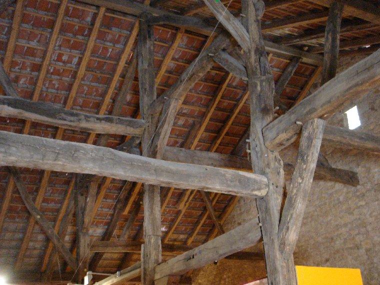Musée de Plein Air des Maisons Comtoises - Nancray (25) 0086