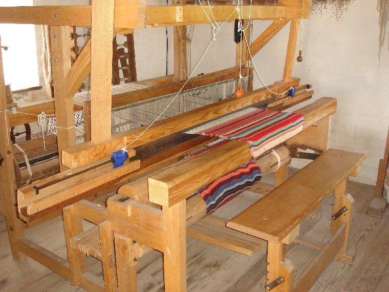 Musée de Plein Air des Maisons Comtoises - Nancray (25) 0091