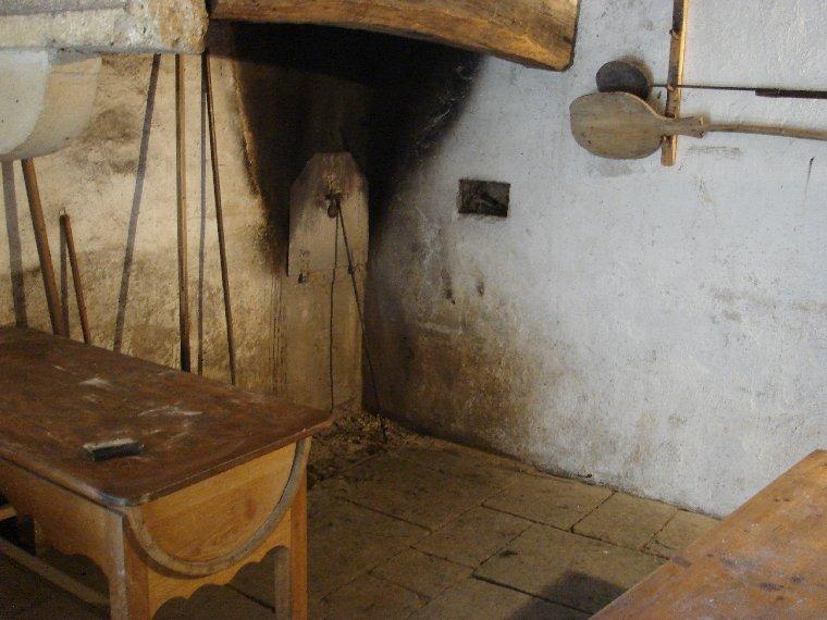 Musée de Plein Air des Maisons Comtoises - Nancray (25) 0093