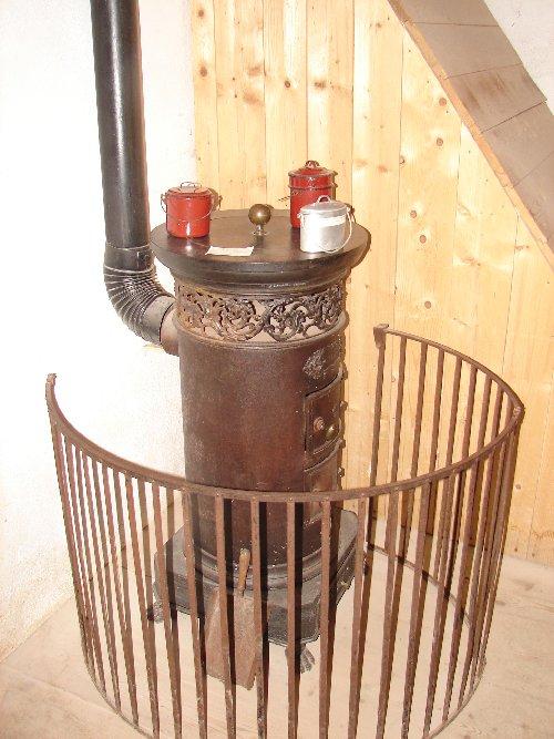 Musée de Plein Air des Maisons Comtoises - Nancray (25) 0095a