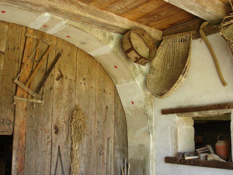 Musée de Plein Air des Maisons Comtoises - Nancray (25) 0104