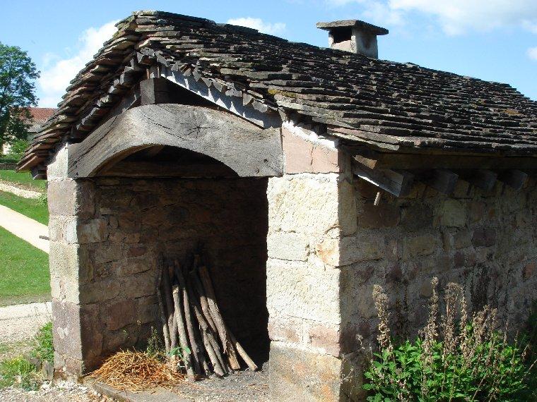 Musée de Plein Air des Maisons Comtoises - Nancray (25) 0111