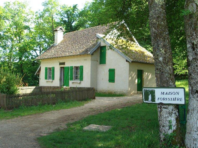 Musée de Plein Air des Maisons Comtoises - Nancray (25) 0121