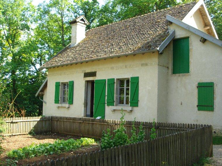 Musée de Plein Air des Maisons Comtoises - Nancray (25) 0122