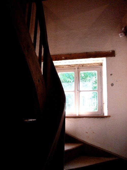Musée de Plein Air des Maisons Comtoises - Nancray (25) 0123