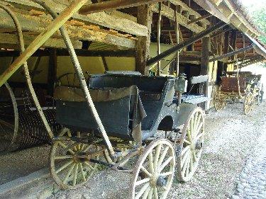 Musée de Plein Air des Maisons Comtoises - Nancray (25) 0127