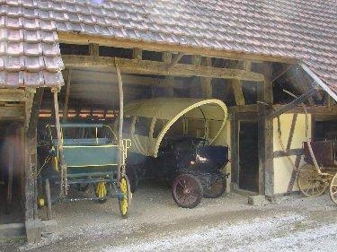 Musée de Plein Air des Maisons Comtoises - Nancray (25) 0127a