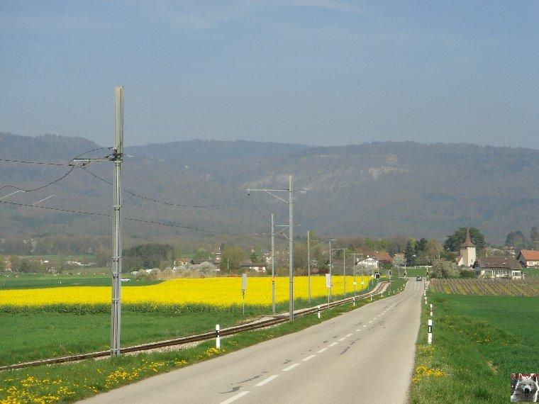 Nyon-Saint-Cergue-La Cure - 13 avril 2007 0024