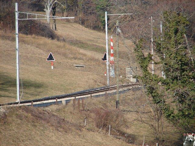 Nyon-Saint-Cergue-La Cure / Sujet réécrit le 13 avril 2007 0040