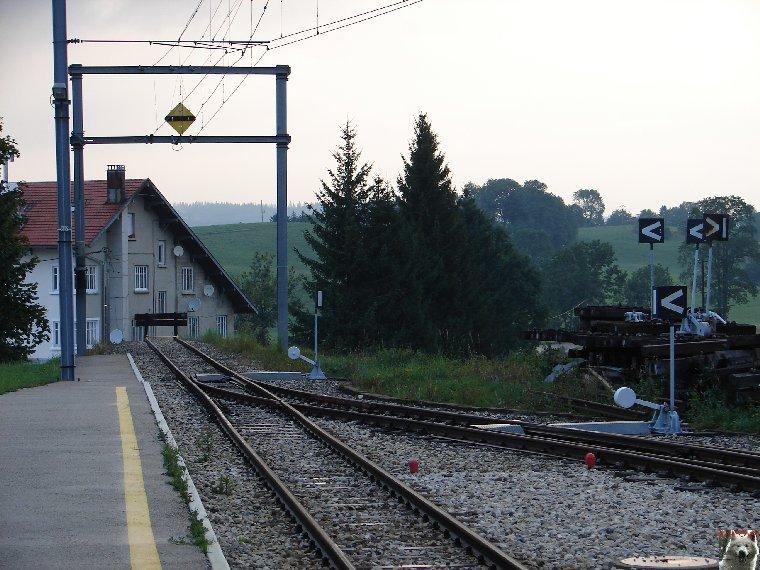 Nyon-Saint-Cergue-La Cure - 13 avril 2007 0077