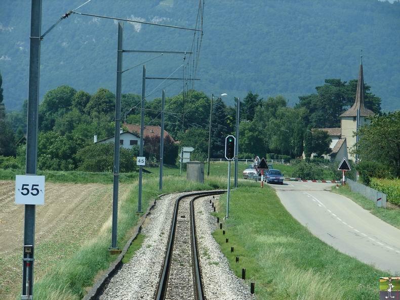 Nyon-Saint-Cergue-La Cure - 13 avril 2007 1011
