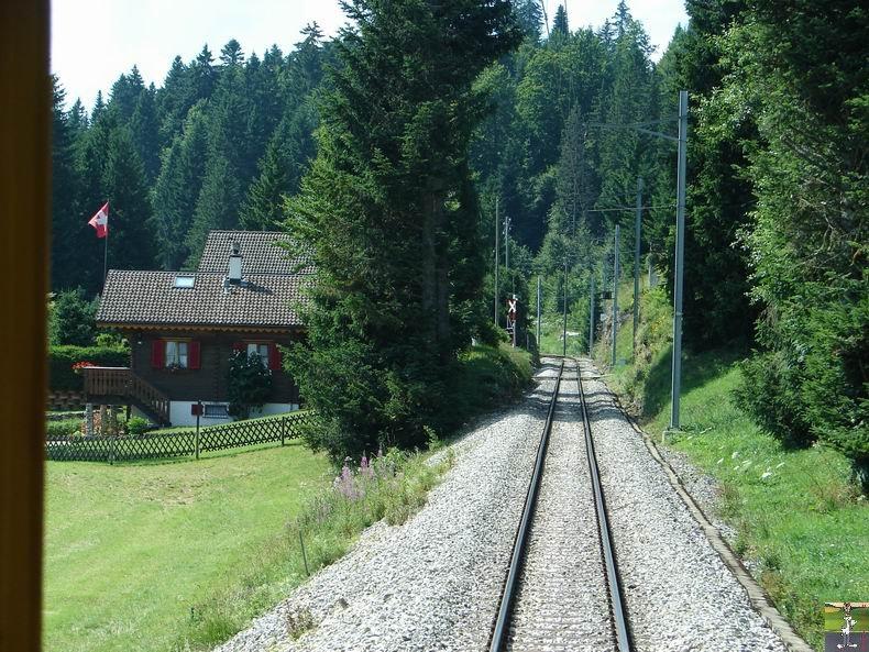 Nyon-Saint-Cergue-La Cure - 13 avril 2007 1037