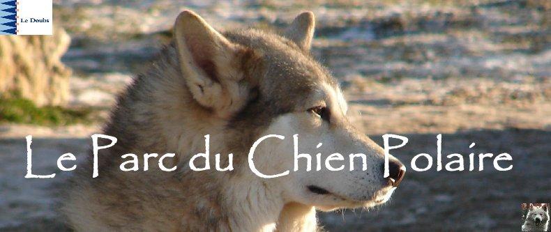 Le parc polaire de Chaux Neuve (25) Logo