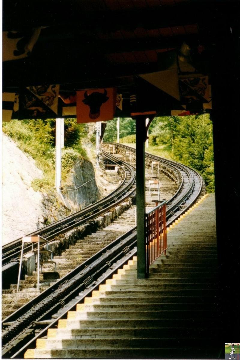 Pilatusbahn - LU - CH - 22-08-1998 Pilatus_002
