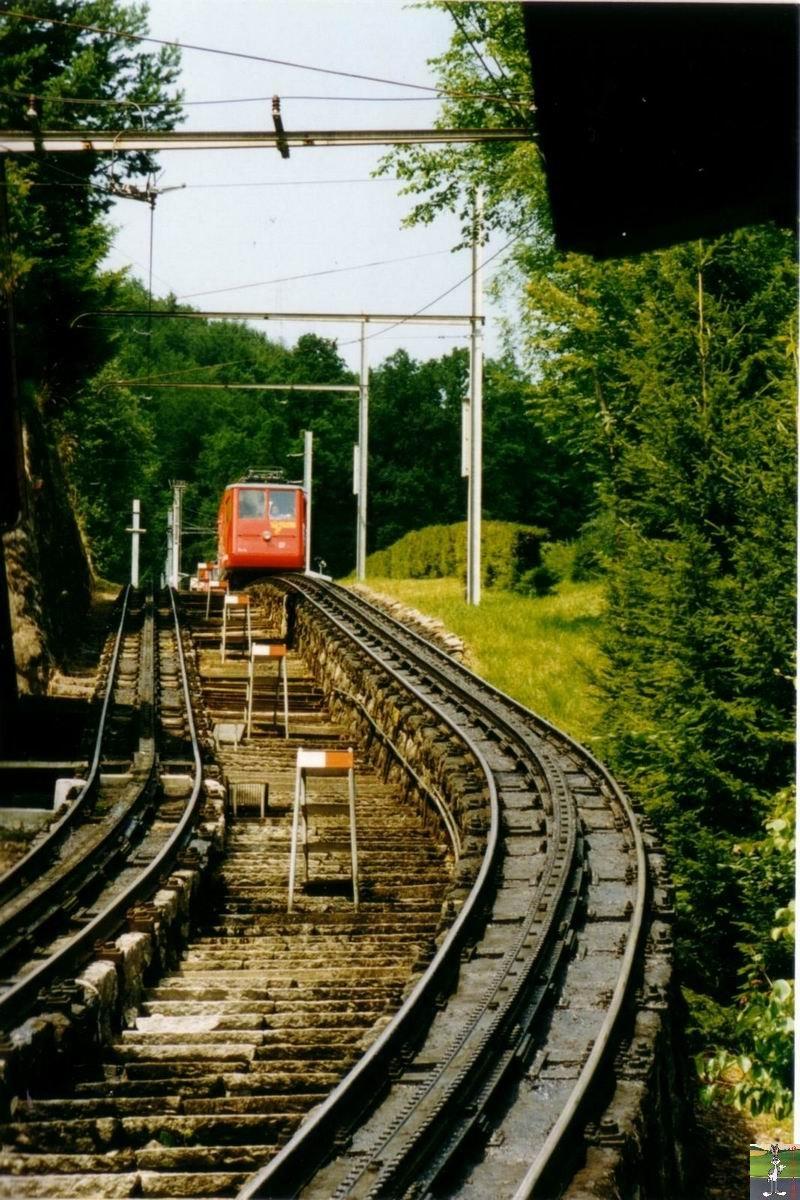 Pilatusbahn - LU - CH - 22-08-1998 Pilatus_003