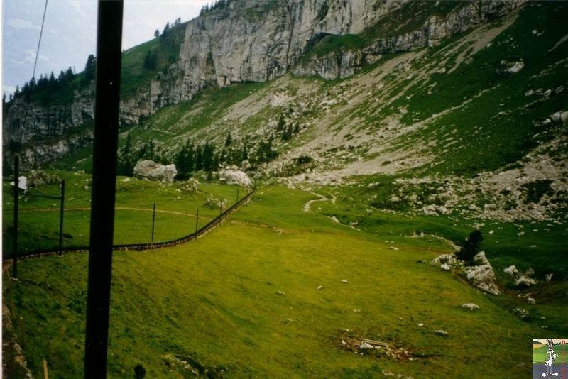 Pilatusbahn - LU - CH - 22-08-1998 Pilatus_005