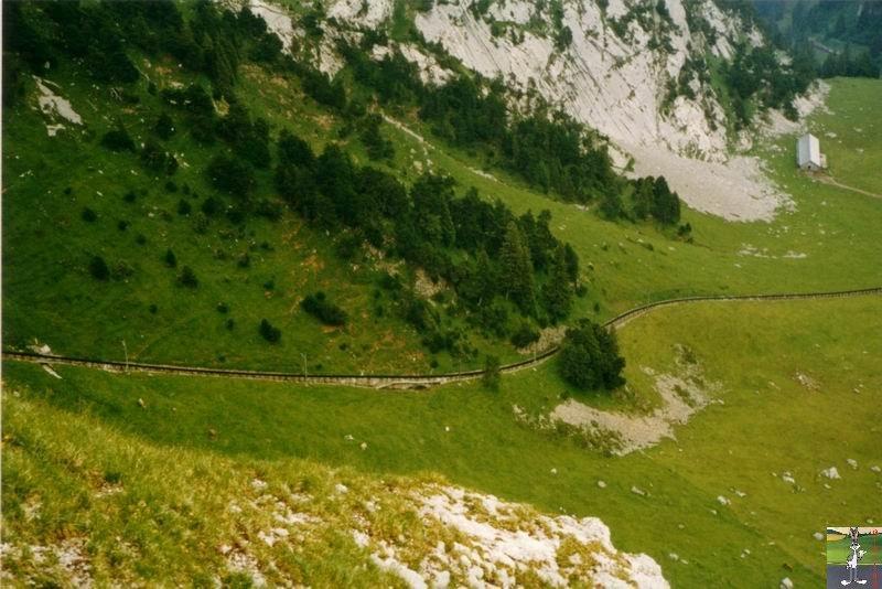 Pilatusbahn - LU - CH - 22-08-1998 Pilatus_009