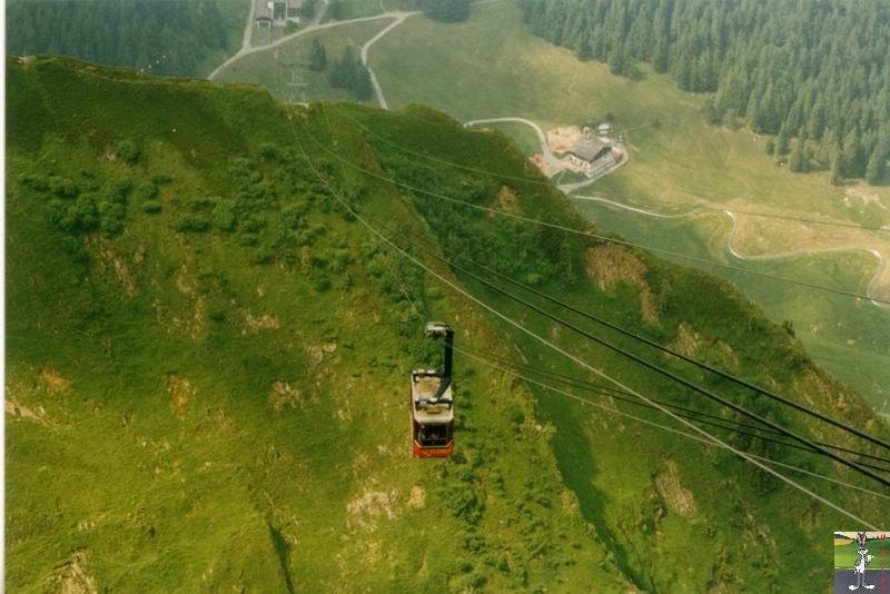 Pilatusbahn - LU - CH - 22-08-1998 Pilatus_012