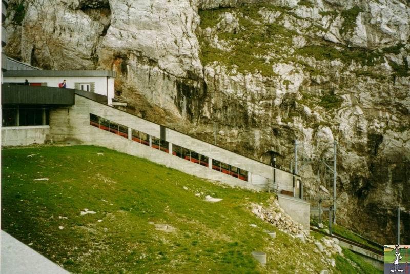 Pilatusbahn - LU - CH - 22-08-1998 Pilatus_014
