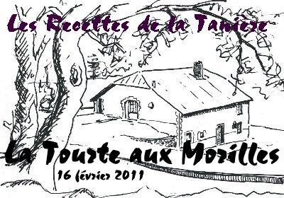 La tourte aux morilles - 16 février 2011 Tourte_morilles_entete