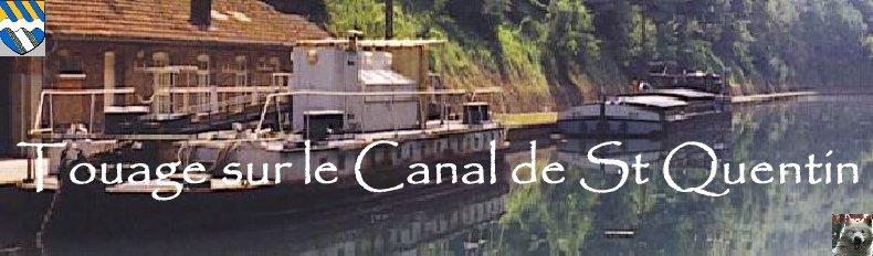 Touage sur le canal de St Quentin (02) Logo
