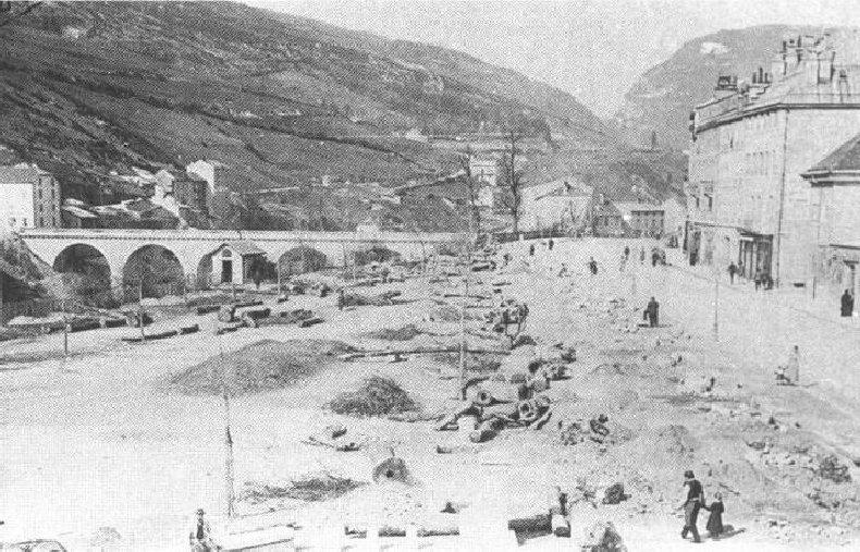 Saint-Claude au début du XX siècle (39) 0002a