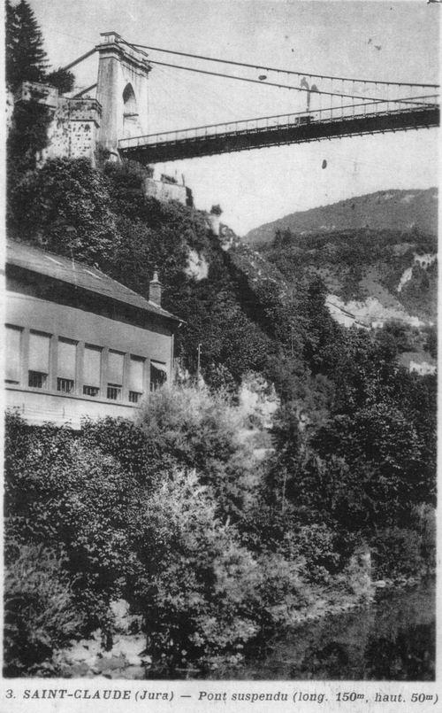 Saint-Claude au début du XX siècle (39) 0006