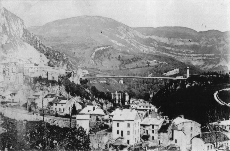 Saint-Claude au début du XX siècle (39) 0008