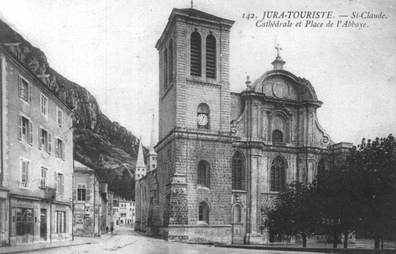 Saint-Claude au début du XX siècle (39) 0010a