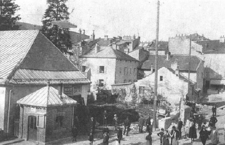 Saint-Claude au début du XX siècle (39) 0012a