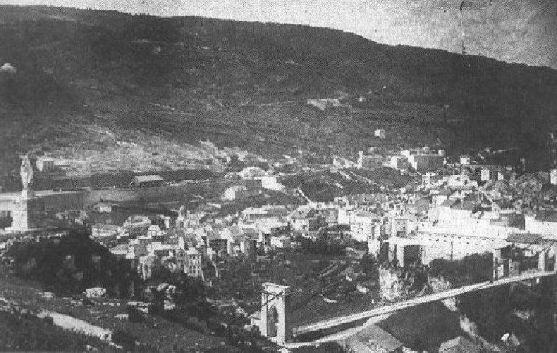 Saint-Claude au début du XX siècle (39) 0018