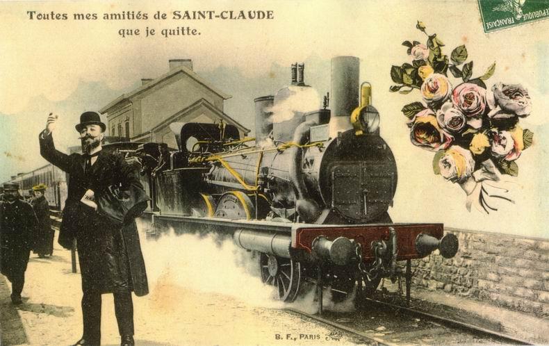 Saint-Claude au début du XX siècle (39) 0020