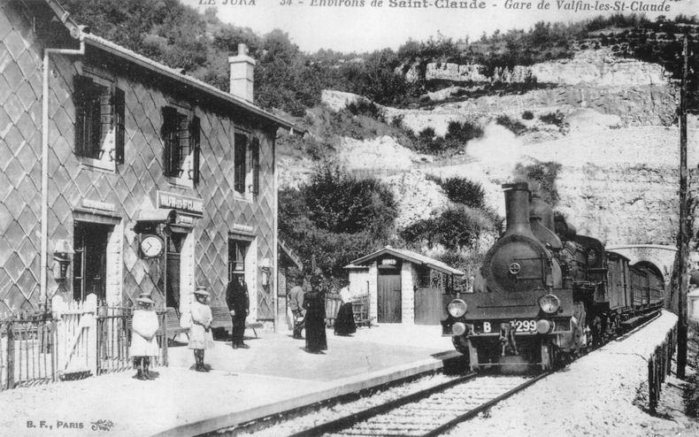 Saint-Claude au début du XX siècle (39) 0025