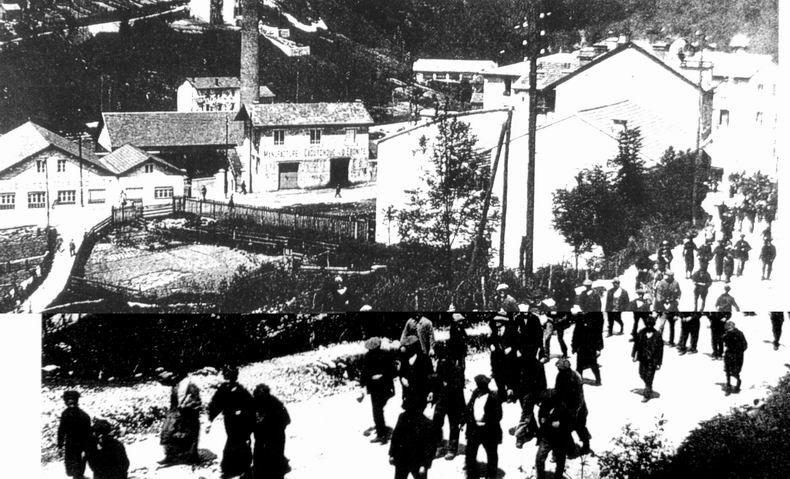 Saint-Claude au début du XX siècle (39) 0038