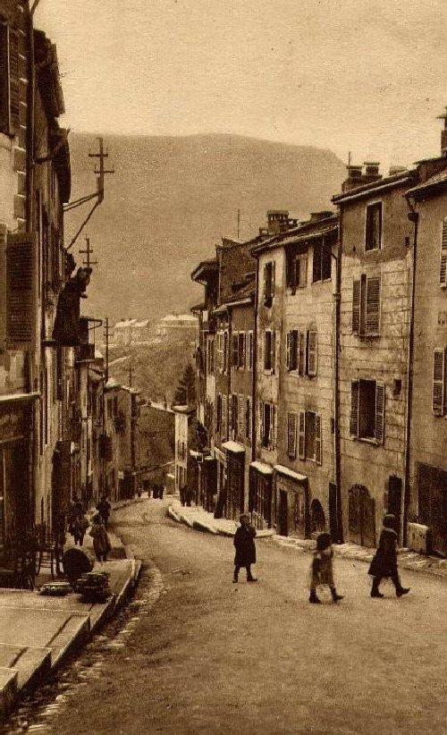 Saint-Claude au début du XX siècle (39) 0049