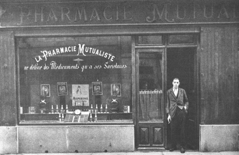 Saint-Claude au début du XX siècle (39) 0055c