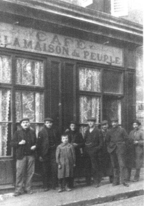 Saint-Claude au début du XX siècle (39) 0055d