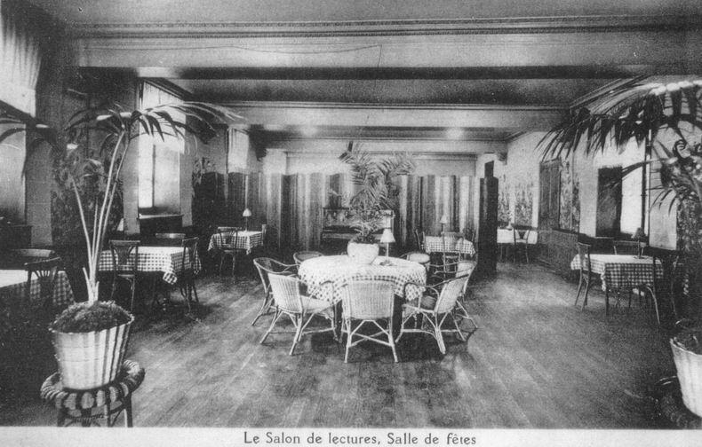 Saint-Claude au début du XX siècle (39) 0072