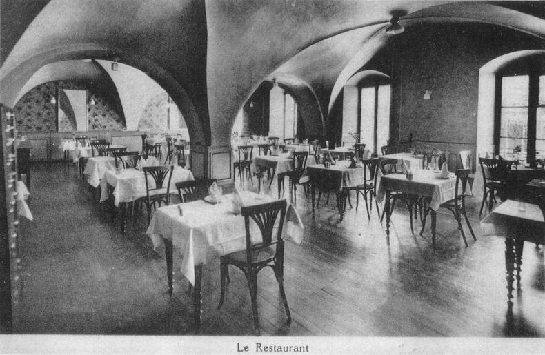 Saint-Claude au début du XX siècle (39) 0073