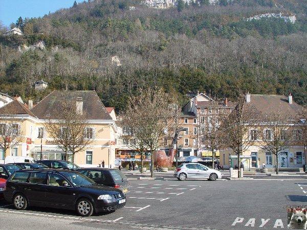 Saint-Claude au début du XX siècle (39) 0074a