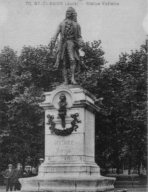 Saint-Claude au début du XX siècle (39) 0083
