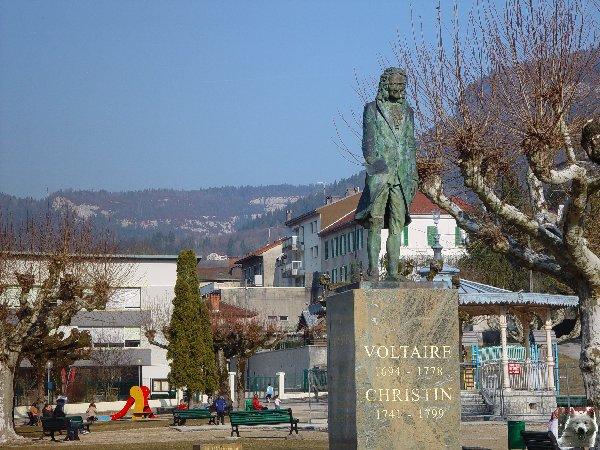 Saint-Claude au début du XX siècle (39) 0083a