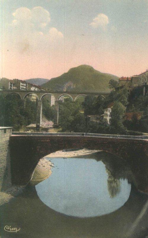 Saint-Claude au début du XX siècle (39) 0088b