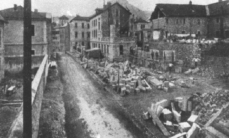 Saint-Claude au début du XX siècle (39) 0097