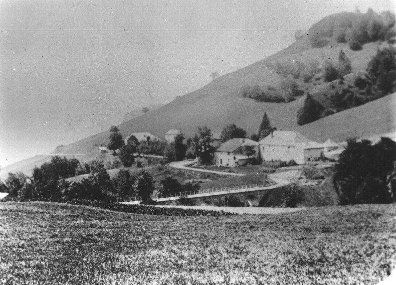 Saint-Claude au début du XX siècle (39) 0110