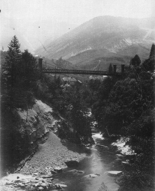 Saint-Claude au début du XX siècle (39) 0112