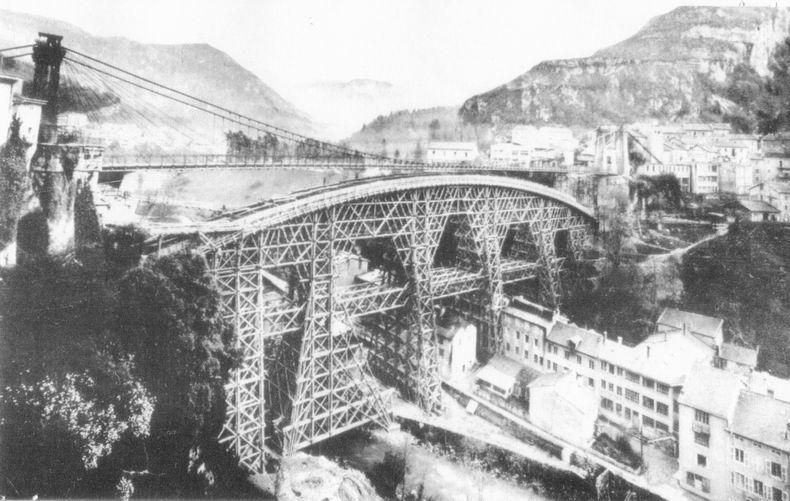 Saint-Claude au début du XX siècle (39) 0118