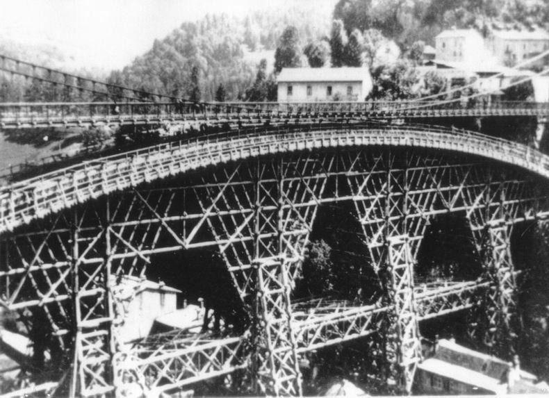 Saint-Claude au début du XX siècle (39) 0119
