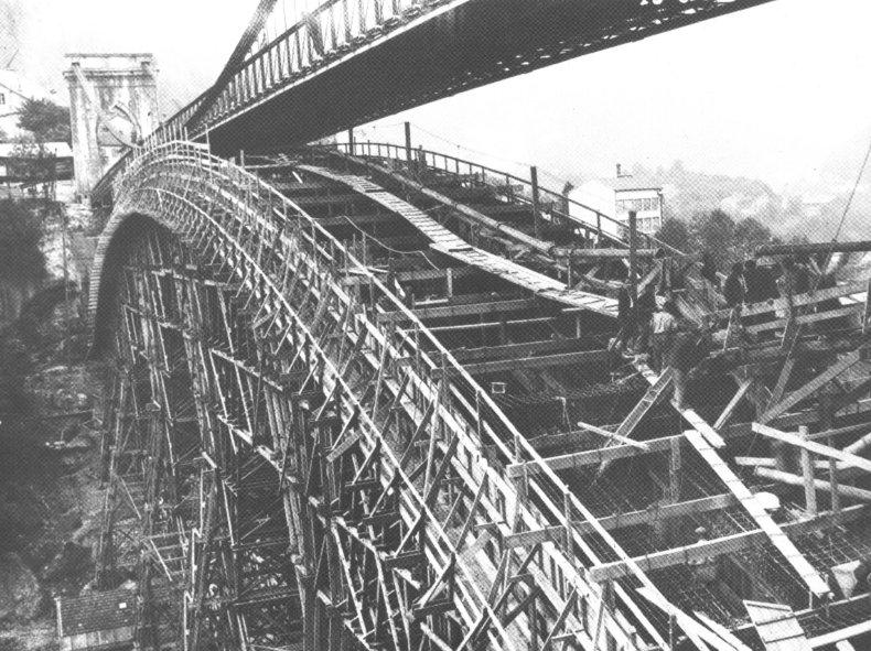 Saint-Claude au début du XX siècle (39) 0122